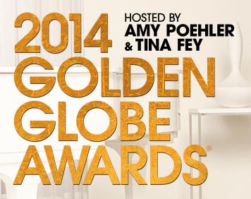 golden globes 2014