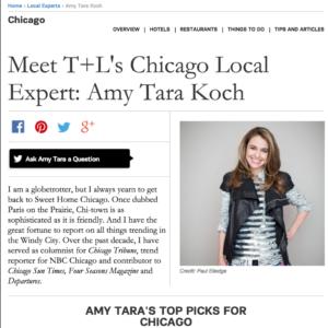 Atk Local Expert