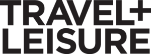 Travel + Leisure Logo