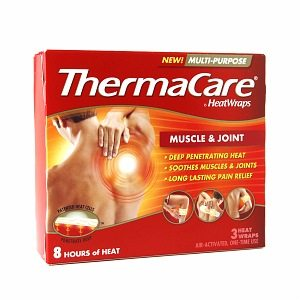 ThermaCare atk