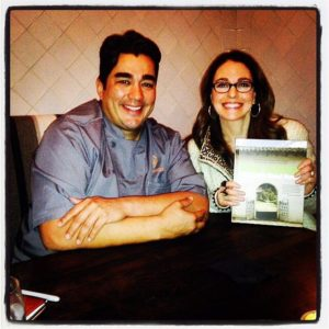 Amy-Koch-and-Chef-Jose-Garces