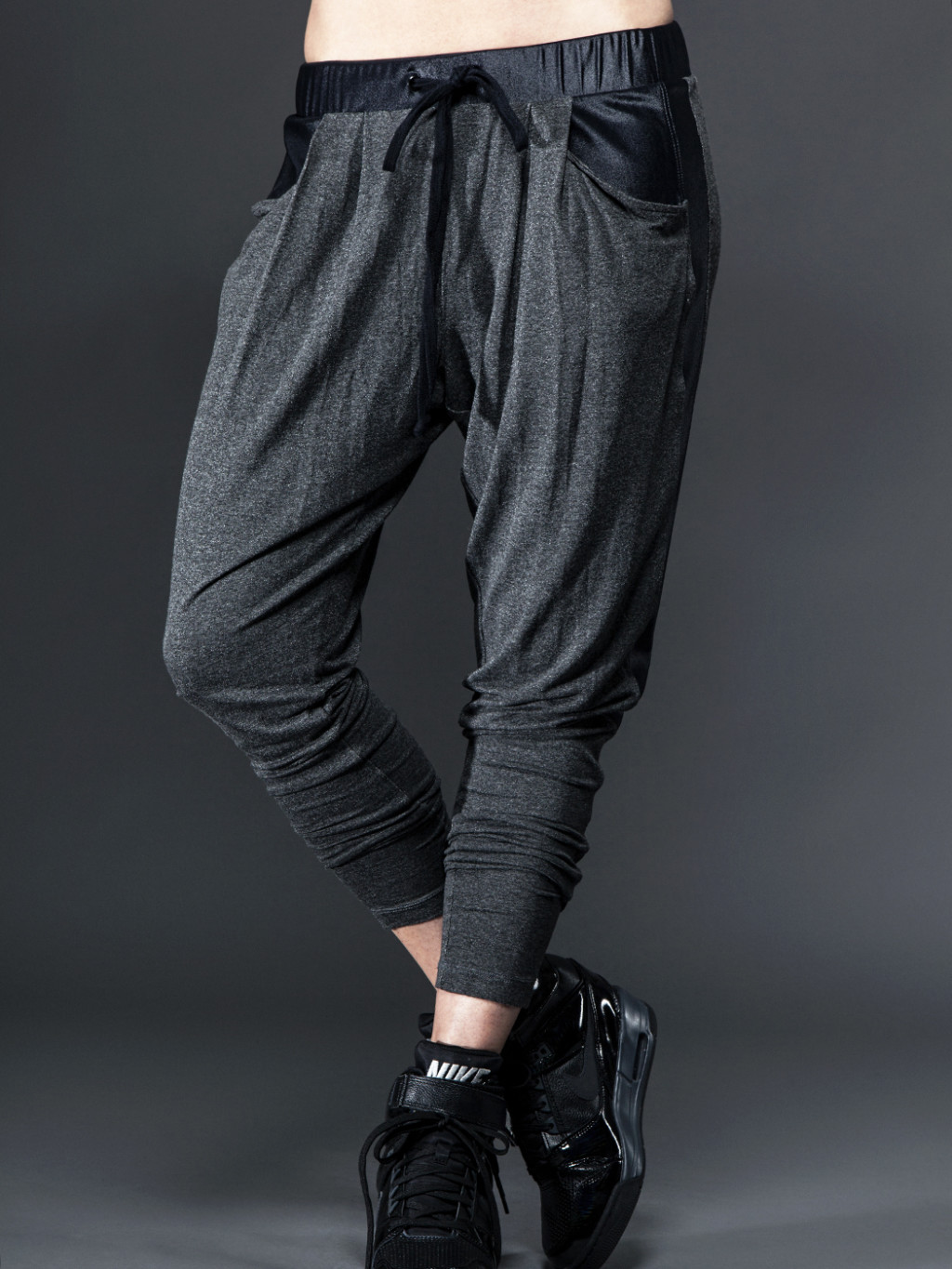 rail sweatpants amy tara koch