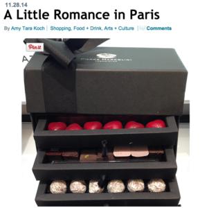 romance in paris amy tara koch