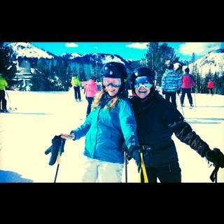 atk skiing utah