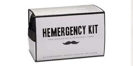 hemergency kit