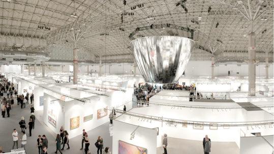 Art Expo Chicago