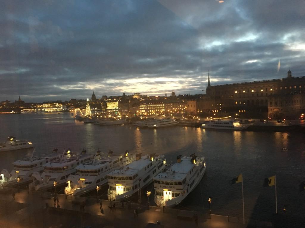 karaoke taxi stockholm